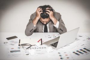 """In Krisenzeiten fragen sich viele Unternehmer: """"Wie kann ich schnell viel Geld sparen?"""""""