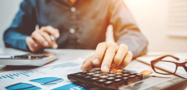 Um Schulden zu vermeiden müssen Ausgaben gut geplant werden.