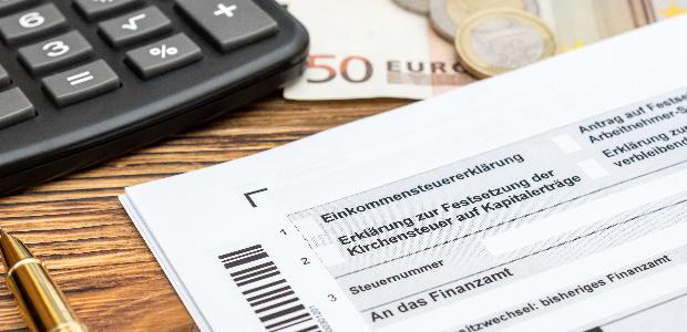 Sonderausgaben sind im EStG definiert.