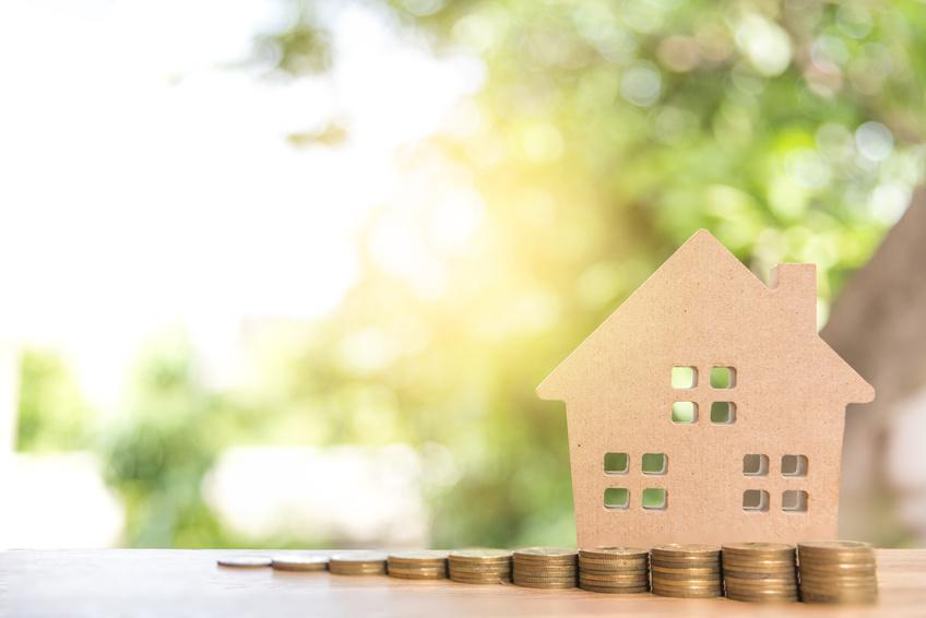 Abschreibung bei Immobilien