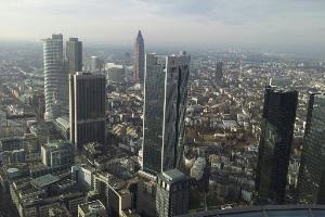 Große Städte eignen sich eher als Standort eines Startups.