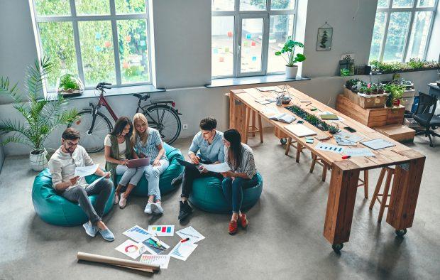 Startup Finanzierungen