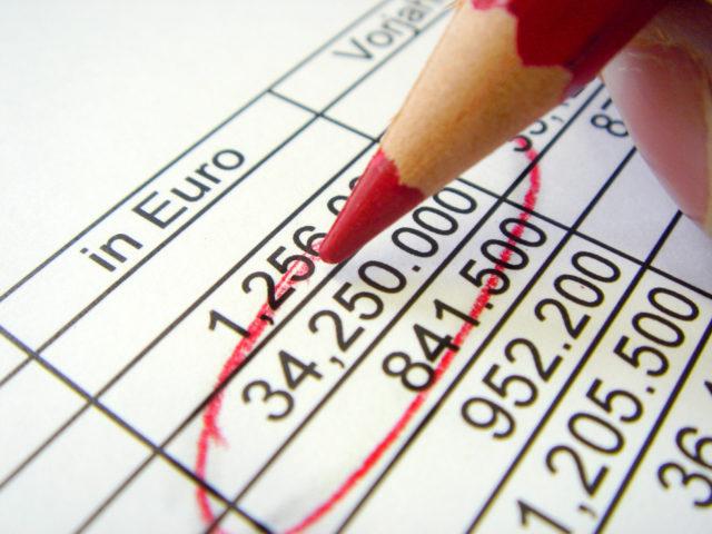 Top 5 Tipps zum Steuern sparen 2020