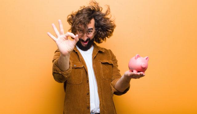 Steuertricks 2020: 5 verrückte Ideen für außergewöhnliche Aufwendungen