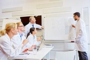 Whiteboard - Die Ausführung