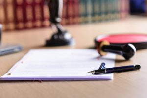 Anwaltskosten planen